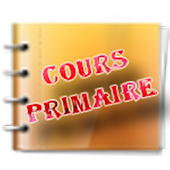 Cours et exercice primaire