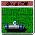 ArkanDroid Arcade Game