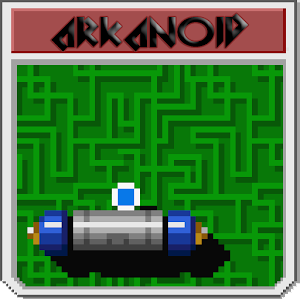ArkanDroid – arkanoid Clon for PC and MAC