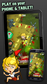 Zombie Minesweeper Screenshot 8