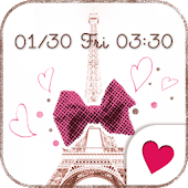 Cute wallpaper★sweet paris