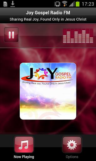 Joy Gospel Radio FM