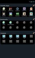 Screenshot of One Touch Taskbar FREE