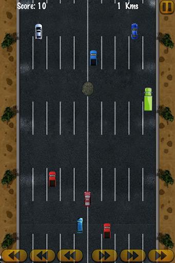 Brutal Streets: Street Battle