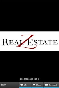 Z Real Estate- screenshot thumbnail