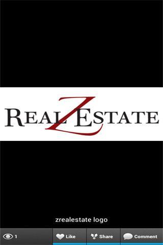 Z Real Estate- screenshot