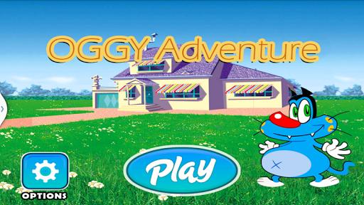 Oggy Adventure