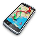 GPS Enregistreur de Voyage icon