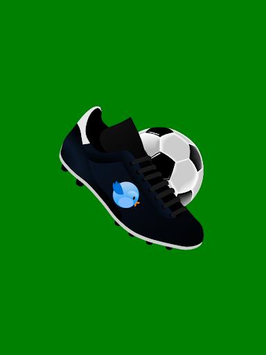 Calcio Tweet segui la Serie A