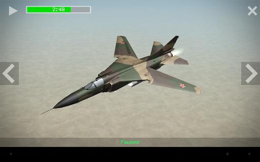 Strike Fighters  screenshots 13