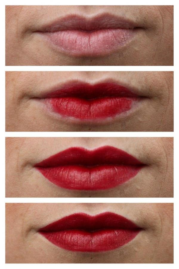 Lips Makeup Tips Google Play