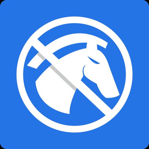 顽固木马专杀 工具 App LOGO-硬是要APP