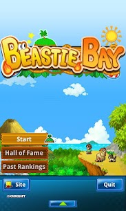 Beastie Bay 2.1.3 MOD (Unlimited Money) 8