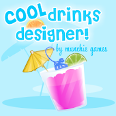 Cool Juice Designer