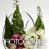玩美攝影教學 - 花卉主題攝影(一)