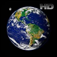 Earth HD Wallpapers 1.07