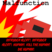 Malfunction Robot Game Free