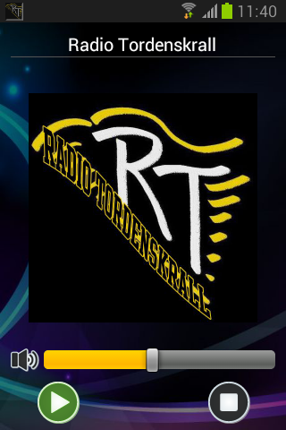 Radio Tordenskrall