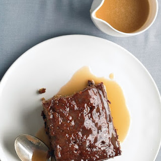 Sticky Toffee Pudding Sauce Without Cream Recipes.
