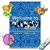 Touch 4 Kids - FREE! 2.13