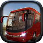 Bus Simulator 2015 v1.8.4 (Mod XP)