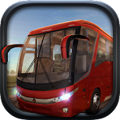 Download Full Bus Simulator 2015  APK