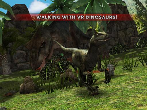 Jurassic VR - Google Cardboard 1.7.4 screenshots 6