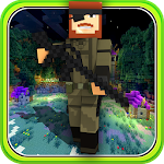 Metal Cube Guns: Battle Gear C10.1 Apk