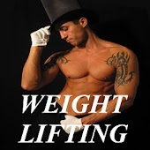 Weight Lifting Guide!