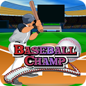 Baseball Champ icon