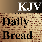 Today's Bread KJV