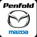 Penfold Mazda icon