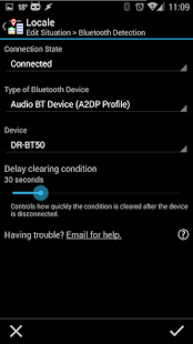 Bluetooth Detection - screenshot thumbnail