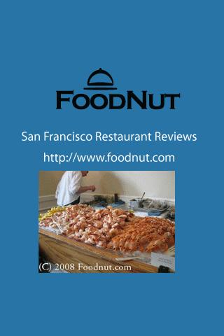 Best San Francisco Restaurants - screenshot