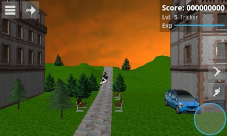 Backflip Madness Screenshot 4