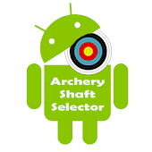 Archery Selector Recurve Arrow