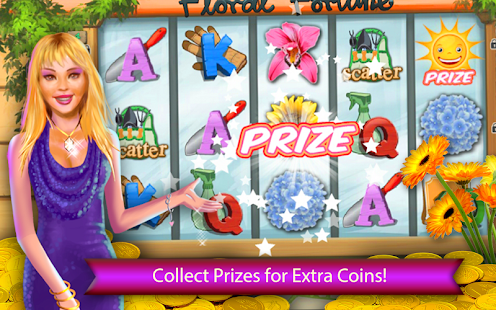 Slot Galaxy HD Slot Machines - screenshot thumbnail