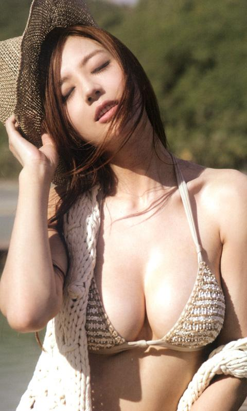 Japanese Hot Sexy Girls - screenshot