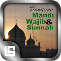 Mandi Wajib dan Sunnah icon