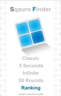 Square-Finder 8