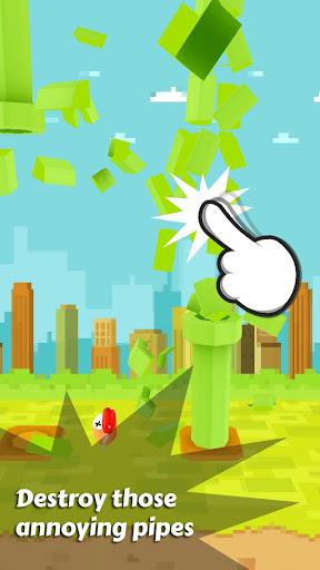 Tappy Bird 3D