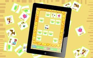Screenshot of Memory Game HD