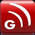 Gmail Checker logo