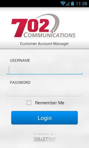 SmartPay - 702 Communications