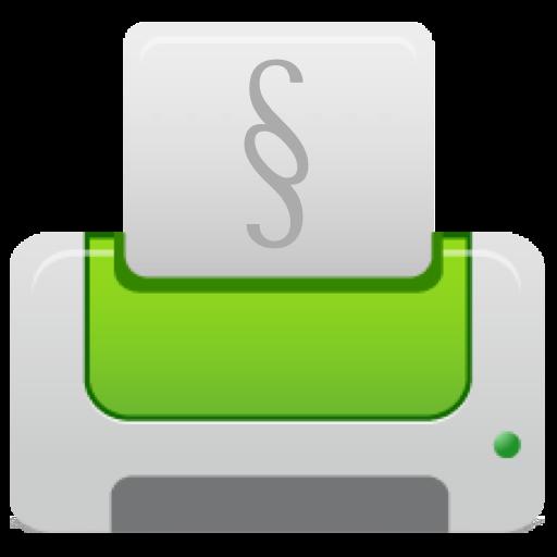 PrintBot Proライセンス 生產應用 App LOGO-硬是要APP