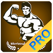 Dream Body Workout Plan Pro 1.2.4 Icon