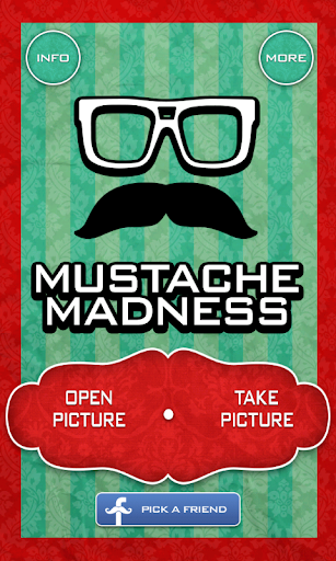Mustache Madness – Direct Auto