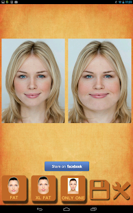 Free Download Fatten Face - Fat Face APK for Samsung
