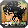 Virtual HairStyler Style App