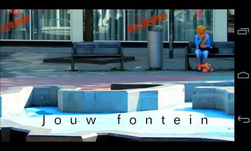 Jouw Fontein